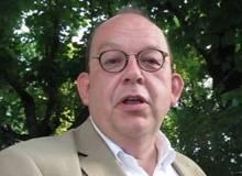 Bachmann-Preis-Podcast - Folge 2 - Denis Scheck und die Schlacht am Buffet