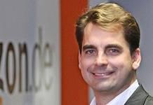 Nicholas Denissen von Amazon übers Selbstverlegen für den Kindle – Buchmesse-Podcast 2011