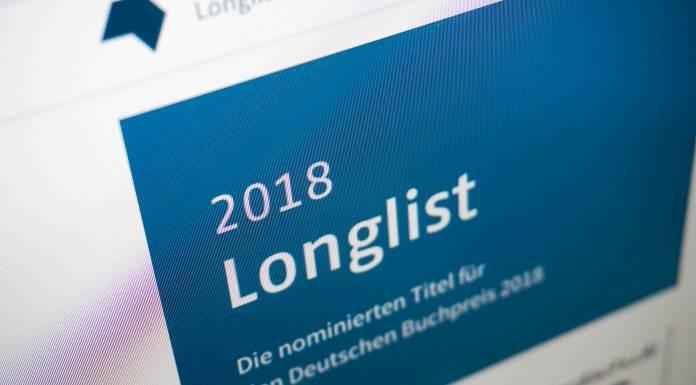 Maltes Meinung: Die Longlist zum Deutschen Buchpreis 2018 (5/5) 4