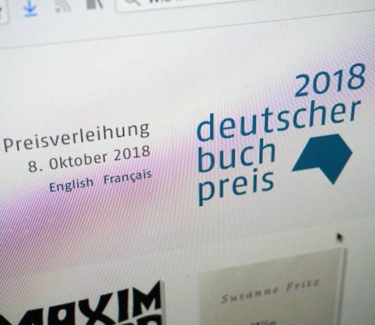 Maltes Meinung: Die Longlist zum Deutschen Buchpreis 2018 (2/5)