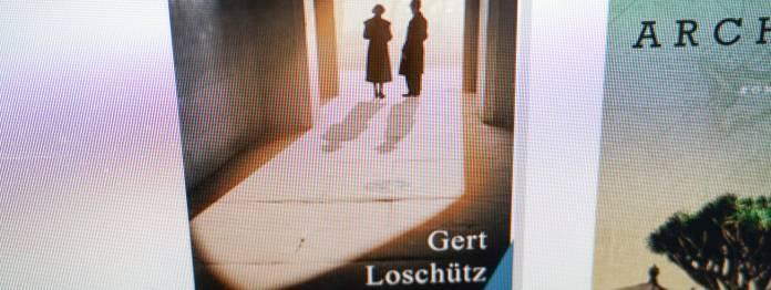 Gert Loschütz: Ein schönes Paar