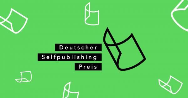 Deutscher Selfpublishing-Preis #dspp19