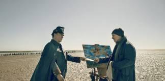 Ulrich Noethen (links) und Tobias Moretti in der Neuverfilmung des Bestsellers »Deutschstunde« von Siegfried Lenz (Foto: Wild Bunch/Georges Pauly)