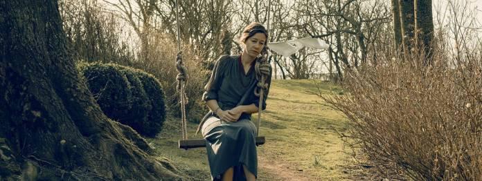 Frauen sind eher leidende Randfiguren: Johanna Wokalek als Ditte Nansen (Foto: Wild Bunch/Georges Pauly)