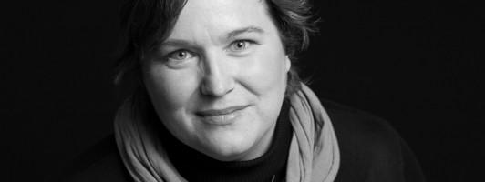Buchautorin und Schreibtrainerin Diana Hillebrand (Foto: Birgit-Cathrin Duval)
