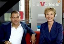 ZDF beerdigt seine Literatursendung »Die Vorleser« 1