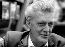 Arschlochfreie Zone: Dieter Moor im Gespräch - Buchmesse Podcast 2009