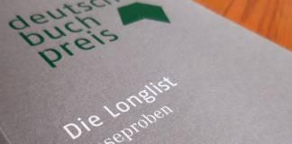 Maltes Meinung: Die Longlist zum Deutschen Buchpreis 2017 (2/5) 1