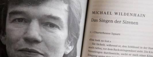 Michael Wildenhain: Das Singen der Sirenen