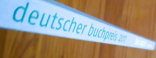 Maltes Meinung: Die Longlist zum Deutschen Buchpreis 2017