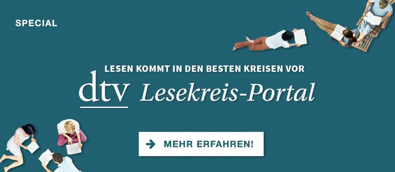 dtv Lesekreis-Portal