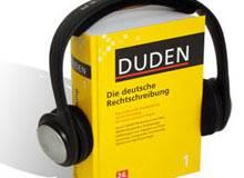 DUDEN-Podcast mit alten Weibern im Sommer