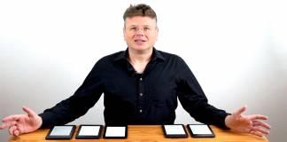 Kindle oder Tolino: Welcher E-Reader ist der richtige?