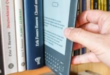 Bücher-Studie: Beratung im Buchhandel immer weniger gewünscht