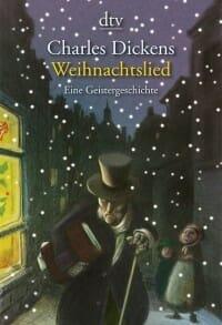 Buch: Charles Dickens: Ein Weihnachtslied in Prosa (dtv)