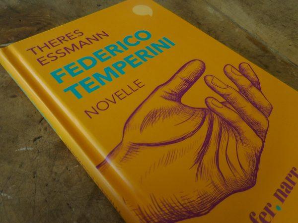 »Federico Temperini« von Theres Essmann