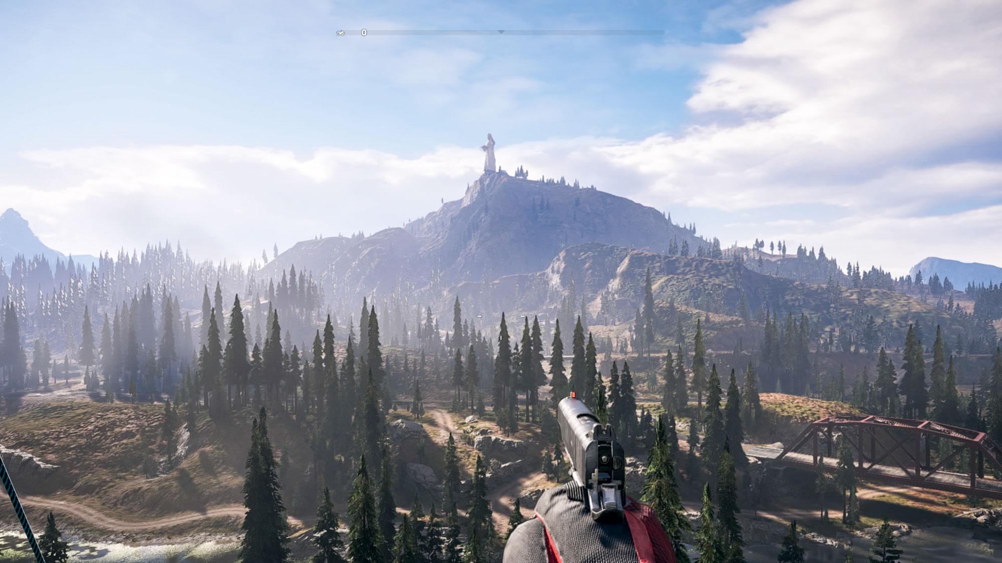 Far Cry 5 Mit Buch Vergebung Fur Ein Videospiel Literaturcafe De
