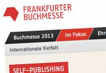 Self-Publishing auf der Frankfurter Buchmesse 2013