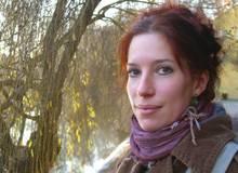 Glückwunsch: Fee Katrin Kanzler ist Stipendiatin des Klagenfurter Literaturkurses