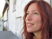 Fee Katrin Kanzler im Interview