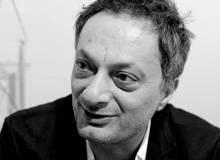 Unfug und Rausch: Feridun Zaimoglu im Gespräch - Buchmesse-Podcast 2009
