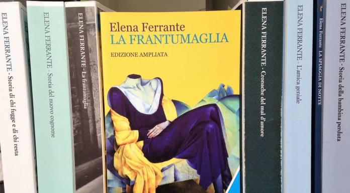 Das Staunen der Elena Ferrante: Von der Eskalation der Anonymität