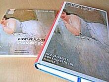 Madame Bovary in der Neuübersetzung - lesen oder hören