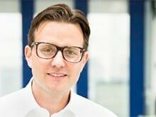 Florian Geuppert (Foto: BoD)