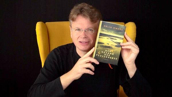 Wolfgang Tischer über die vier Bücher des Literarischen Buchhandelsquartett 2019