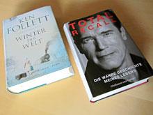 Dicke Bücher von prominenten Menschen