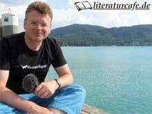 Wolfgang Tischer am Wörthersee