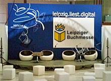 Vorschau Buchmesse-Podcast 2012: Autorengespräche und Vorträge von der Leipziger Buchmesse 2