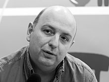 Frank Goosen (Foto: Birgit-Cathrin Duval)