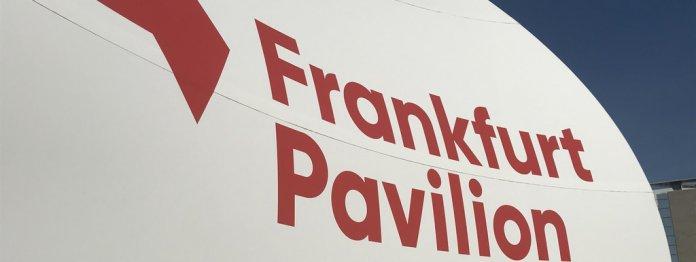 Frankfurt Pavillon