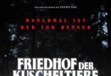 Neuverfilmung: »Friedhof der Kuscheltiere« von Stephen King zu gewinnen