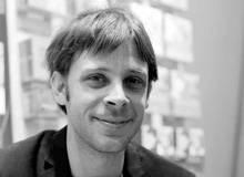 Dick, doof und arm? Friedrich Schorb im Gespräch - Buchmesse-Podcast 2009
