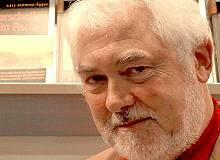 Rolf Froböse im Interview: Die geheime Physik des Schicksals - Buchmesse-Podcast 2008