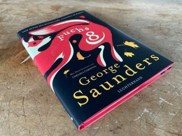 Fuchs 8 von Georg Saunders