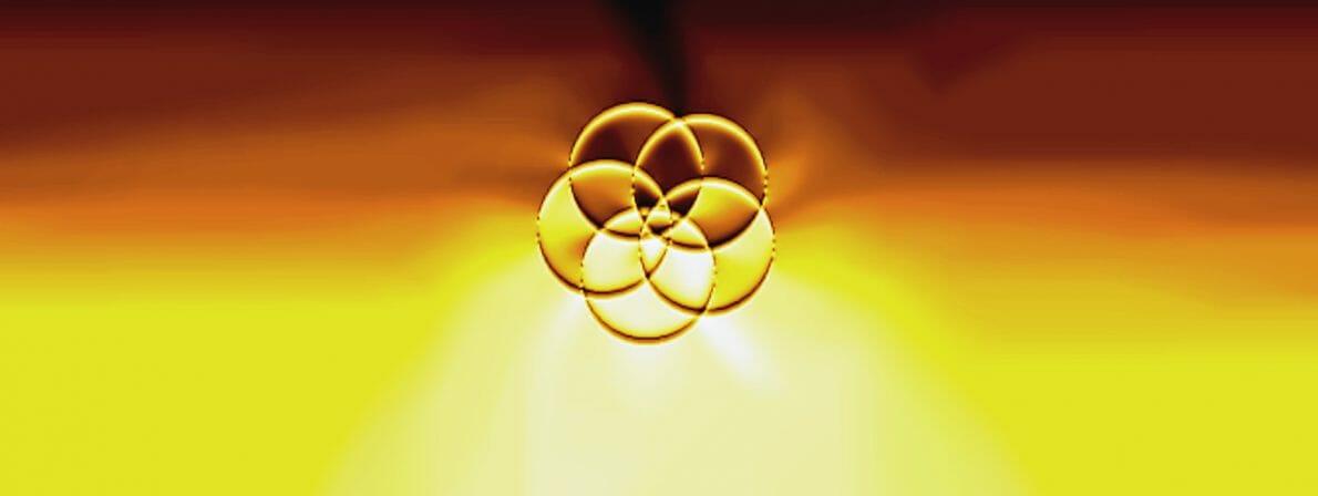 Fünf Sonnen