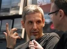 Mathias Gatza im Interview: Der Schatten der Tiere - Buchmesse-Podcast 2008