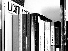 Bücher mit eigenen Texten