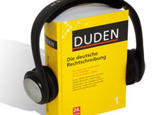 DUDEN-Podcast