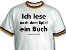 T-Shirt, Modell Ausgleichssport