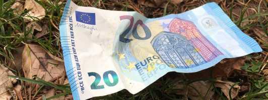 Geld fürs Bloggen