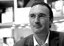 Jugendroman, der Jugendroman: Gerhard Henschel im Gespräch - Buchmesse-Podcast 2009