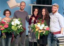 Bachmannpreis-Podcast 2013 Folge 6: Rückblick mit Petrowskaja, Maack, Wrabetz und Ankowitsch