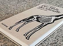 Umschlag: Der Hals der Giraffe