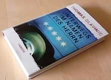 Cover: Thomas Glavinic: Unterwegs im Namen des Herrn
