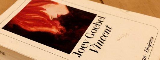 Joey Goebel: Vincent