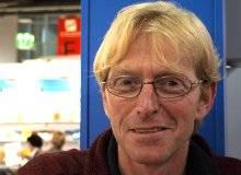 Eric Goffin im Interview: Wahrheit ist ein wegloses Land - Buchmesse-Podcast 2008